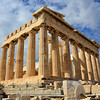 The Parthenon<br /> Athens, Greece