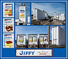 Montage:  J is for Jiffy Mixes