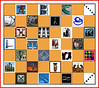 From A to Z - My Final Alphabet Mosaic of DailyPhotos challenge entries