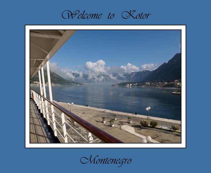 MS G21 00<br /> <br /> Dockside, Kotor, Montenegro (May 2011)