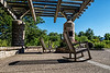 Rock On #1 - Sunbathing rocking chairs (sc 2018-7-13)