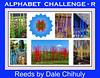 Alphabet Challenge:  R - Reeds