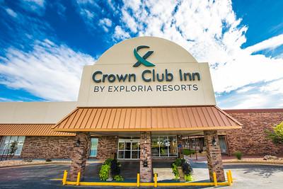 crown club ext