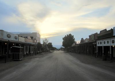 Tombstone, AZ  Allen Street