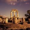 Delphi Circle
