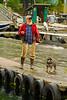 Doc at Neets Bay, Alaska. July 2011