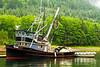 Neets Bay, Alaska. July 2011