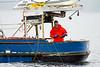 Troller, Neets Bay, Alaska.  July 2011