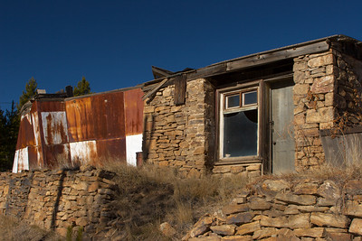 Ghost Towns and Mining
