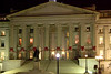The Treasury Building, Washington DC.  December 2007