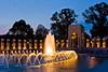 World War II Memorial, Washington DC. May 2005