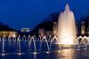 World War II Memorial, Washington DC. March 2009