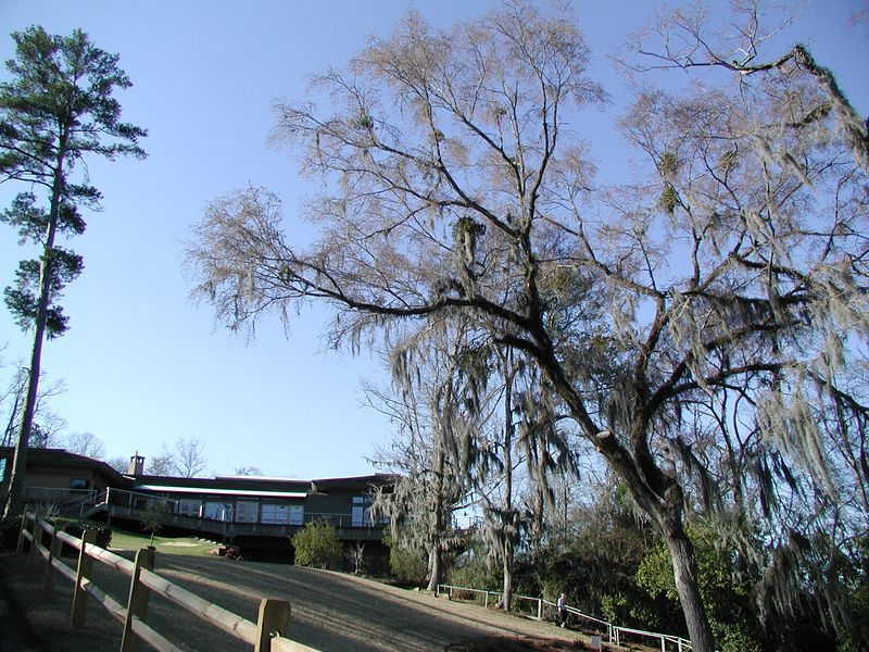 Savannah Rapids Pavillion