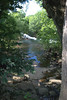 Aqueduct Park.  Augusta Canal Trail, 7/5/2010