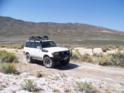 Black Rock Desert May 2009
