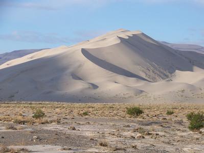 Death Valley October 2008