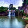 Paronella Park - Mena Creek Falls