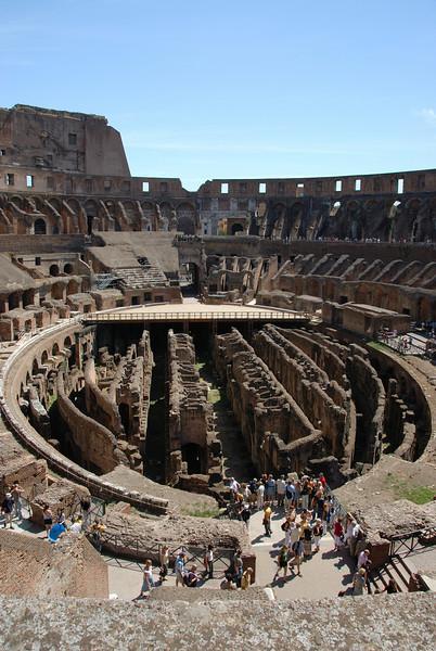 Rome, Italy - 2006