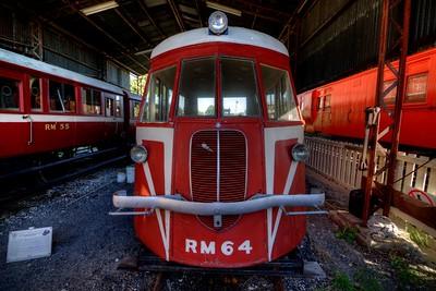 Rosewood Railway Museum