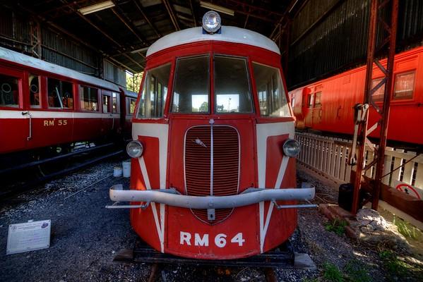 """RM64 """"The Bug"""""""