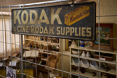 Kodak Supplies