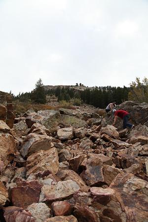 Exploring Utah