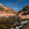Oak Creek Canyon, Sedona