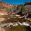 Oak Creek Canyon, Sedona