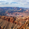 Grand Canyon, Panorama