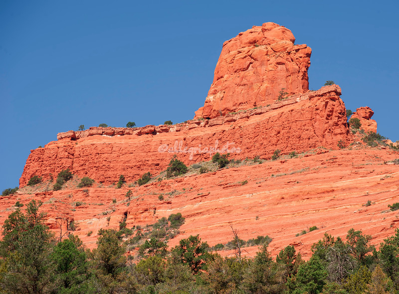 Red Rocks, Arizona