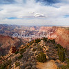 Tower Point, Grand Canyon, Panorama