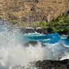 Surf and Spray, Kealakekua