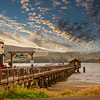Drake's Bay, California
