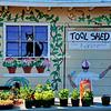 Yountville, California