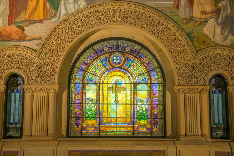 Stanford Memorial Church