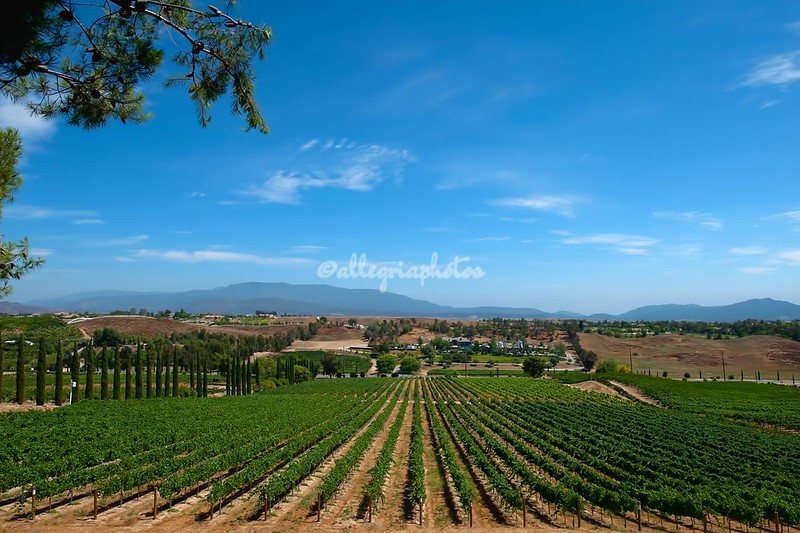 Temecula, California