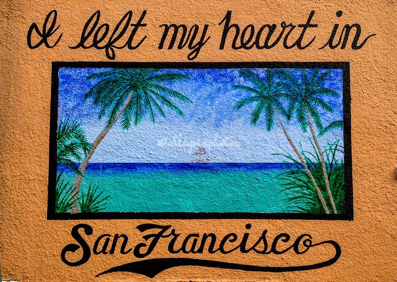 Mission District, San Francisco