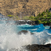 Surf and Spray, Kealakekua