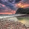 Polulu Beach at Sunrise