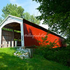 Neet Covered Bridge, Indiana