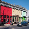 Merchandise Street, New Orleans