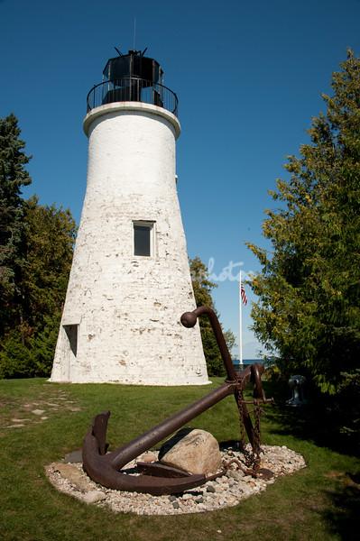 Presqu'Isle, Lake Huron