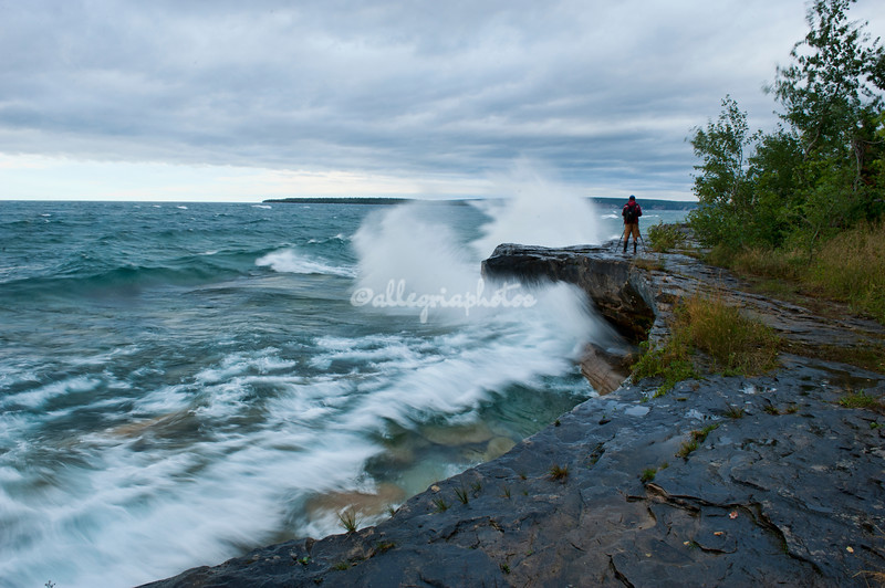 Lake Superior, Michigan