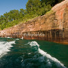 Pictured Rocks National Park, Lake Superior