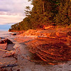 Miner's Beach, Lake Superior, Michigan