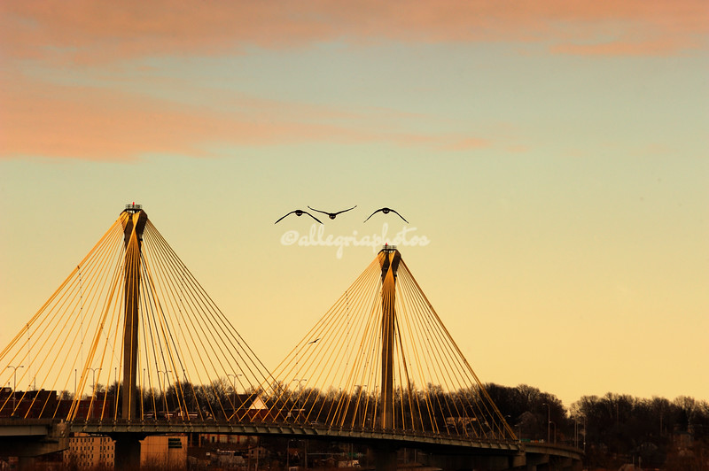 Clark Bridge, US 67