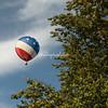 Hot Air Balloon, St Louis