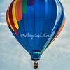 Hot Air Balloon Race, St Louis