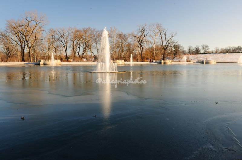 Forest Park, St Louis