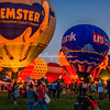 Balloon Glow, St Louis